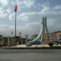 3/12/2013 tarihinde Kemal Deniz E.ziyaretçi tarafından Albayrak Meydanı'de çekilen fotoğraf