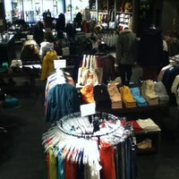 Photo taken at Pull & Bear by Evgenia E. on 2/21/2013