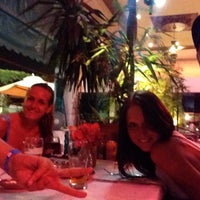 Photo taken at Restaurant Le cristal by Sergo B. on 8/30/2013