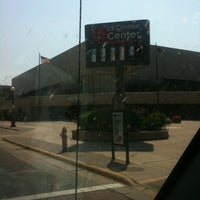 Photo taken at La Crosse Center by Jemell M. on 7/6/2013