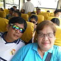 Photo taken at Alabang-Zapote Road by Nellie S. on 6/29/2015