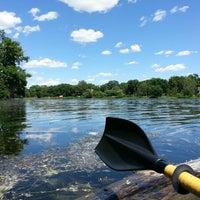 Foto scattata a Lake of the Isles da Josh V. il 6/16/2013