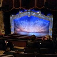 Photo taken at Orpheum Theatre by Josh V. on 2/13/2013