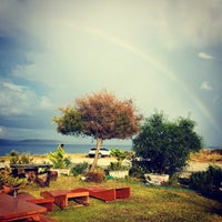 Photo taken at Ayışığı Pansiyon by Gülşah İ. on 6/16/2018