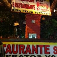Foto tirada no(a) Pizza Do Binho por Kelson A. em 2/20/2013