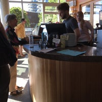Photo taken at Caffe Fantastico by Ryan S. on 5/28/2017