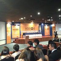 Foto tomada en Hotel NH Bogotá Metrotel Royal por Luis R. el 4/27/2013