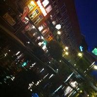 Photo taken at Jazmo'z Bourbon St. Cafe by Kelly C. on 5/17/2013