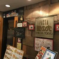Photo taken at 壁の穴 原宿店 by K C. on 9/6/2016
