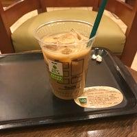 10/6/2017にK C.がタリーズコーヒー 釧路店で撮った写真