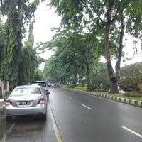 Photo taken at Pengadilan Negeri Tangerang by Taufik A. on 2/25/2016