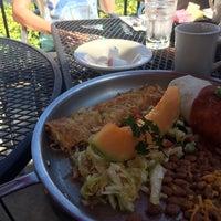 Photo taken at Peg's Glorified Ham n' Eggs by Austin M. on 9/14/2014