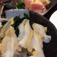 Photo taken at シーフードレストラン メヒコ福島店 by Masahiro K. on 8/31/2014