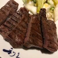 3/18/2017にMasahiro K.が牛たん炭焼 利久 多賀城店で撮った写真