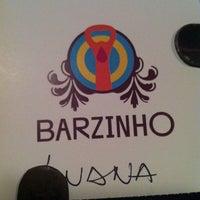 Foto tirada no(a) Barzinho por Aloha R. em 11/15/2012