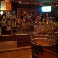 Photo taken at J.J. Foley's Fireside Tavern by Chris B. on 1/6/2013