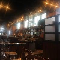 Das Foto wurde bei Babbo Pizzeria von Chris B. am 4/8/2018 aufgenommen