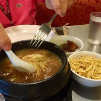 Photo taken at North Park Noodles by Winnie F. on 6/26/2017
