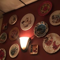 Photo taken at Rita & Joe's Italian Restaurant by Winnie F. on 12/2/2016