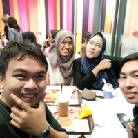 Photo taken at McDonald's by Andi Aulia R. on 2/11/2017