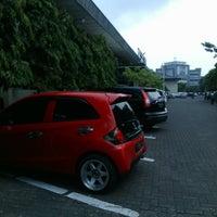 Photo taken at Politeknik Ilmu Pelayaran (PIP) Semarang by Andi Aulia R. on 11/9/2015