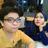 Photo taken at McDonald's by Andi Aulia R. on 7/9/2016