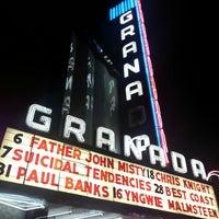 Das Foto wurde bei Granada Theater von Josh S. am 5/7/2013 aufgenommen