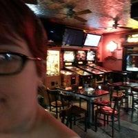 Photo taken at G & S Lounge by Josh S. on 3/20/2013