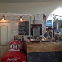 Снимок сделан в CAFFE' del PARCO пользователем Gospodin M. 5/14/2014
