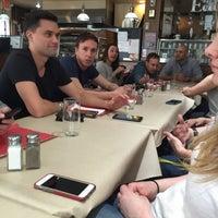 Photo taken at Pizza Cotta-Bene by Marissa C. on 3/31/2016