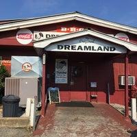 Photo taken at Dreamland BBQ by Marissa C. on 7/3/2016