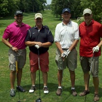 Photo taken at Copper Creek Golf Club by Joshua S. on 6/14/2014