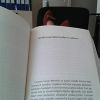 Photo taken at Zeta Tercüme Bürosu by MİNE Y. on 6/20/2014