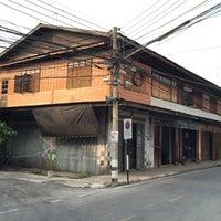 Photo taken at ซอยอุปการ ต.พระปฐมเจดีย์ อ.เมือง จ.นครปฐม by A_Oup on 12/6/2014
