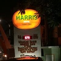 Photo taken at HARRIS Hotel Tuban Bali by A_Oup on 9/28/2016