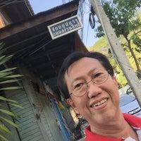 Photo taken at ซอยอุปการ ต.พระปฐมเจดีย์ อ.เมือง จ.นครปฐม by A_Oup on 1/1/2015