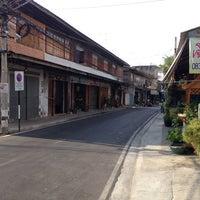 Photo taken at ซอยอุปการ ต.พระปฐมเจดีย์ อ.เมือง จ.นครปฐม by A_Oup on 5/4/2014