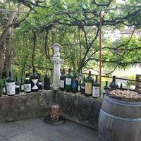 Das Foto wurde bei Restaurant GüggeliSternen von Markus M. am 5/25/2018 aufgenommen