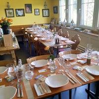 Das Foto wurde bei Restaurant GüggeliSternen von Markus M. am 5/1/2018 aufgenommen