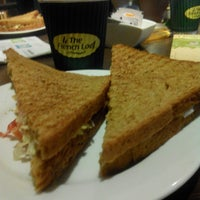 Photo taken at French Loaf by Kobyum Z. on 3/9/2014