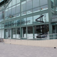 Photo taken at Museum of Inuit Art by Museum of Inuit Art on 7/30/2014