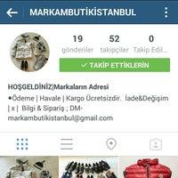 Photo taken at Markam Butik İstanbul by Emine on 11/6/2014