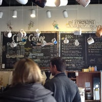 Photo taken at C'ville Coffee by Cara C. on 3/26/2013