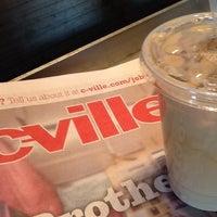 Photo taken at Cafe Cubano by Cara C. on 2/20/2013