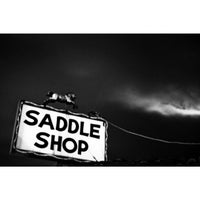 Photo taken at Olsen Nolte Saddle Shop by Georges M. on 11/30/2012