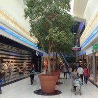 Photo taken at Shopping Center Citypark by Paul B. on 5/25/2013