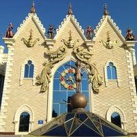 Photo taken at Театр кукол «Экият» by Otinova N. on 7/6/2013