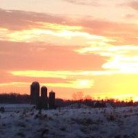 Photo taken at Lancaster County, PA by Patti S. on 12/14/2013