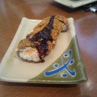 Foto tirada no(a) Sushi Iê por Vlado A. em 3/6/2013