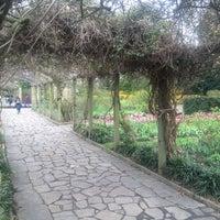 Photo taken at Sexby Garden by Gloria L. on 4/23/2016